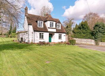 Thumbnail 4 bed detached house for sale in Bourne Close, Tonbridge