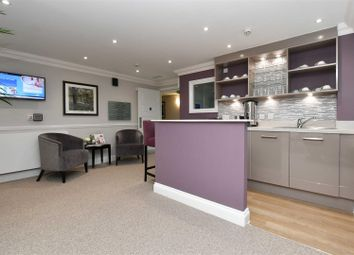Thumbnail 2 bed flat for sale in William Lodge, Gloucester Road, Malmesbury