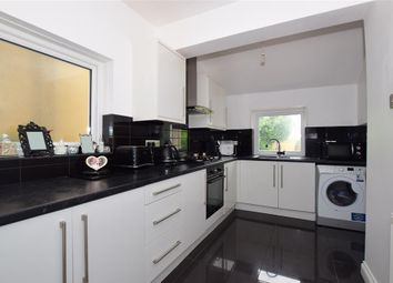 Thumbnail 2 bed semi-detached house for sale in Erskine Road, Sutton, Surrey