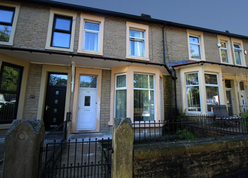 Thumbnail 3 bed terraced house for sale in Queens Rd, Blackburn, Lancashire