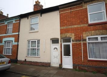 Thumbnail 3 bed terraced house to rent in Regent Street, Kettering