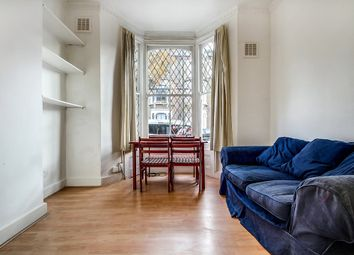 Thumbnail 1 bed flat for sale in Fairbridge Road, London