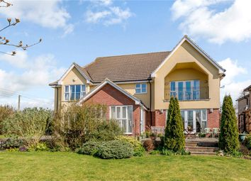 Thumbnail 5 bed detached house for sale in Priory Road, Sudbury, Suffolk