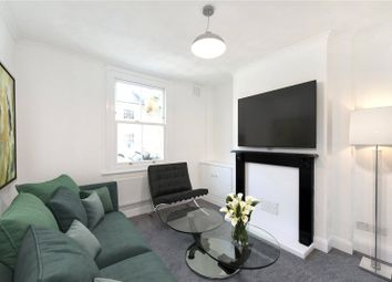 Thumbnail 2 bed end terrace house to rent in Hadrian Street, London