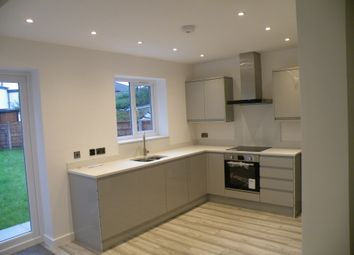 Thumbnail 4 bed semi-detached house to rent in School Lane, Didsbury