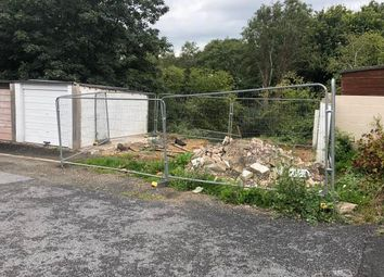 Thumbnail Land for sale in Land And Garage At Christina Park, Totnes, Devon