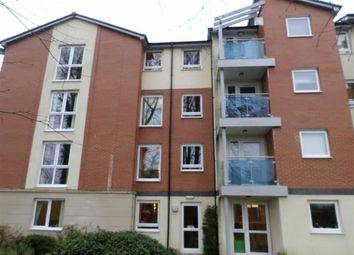 Thumbnail 1 bedroom flat for sale in Pantygwydr Court, Swansea