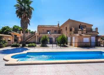 Thumbnail 10 bed villa for sale in Jumilla, Murcia, Spain