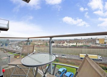 Thumbnail 1 bedroom flat for sale in Queen Mary Avenue, London