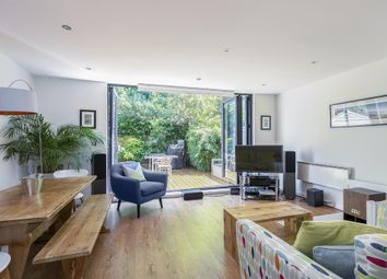 3 bed maisonette for sale in Manor Road, London, London N16