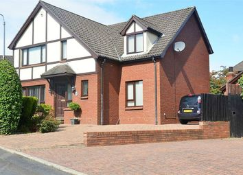 Thumbnail 4 bed detached house for sale in Highfields Court, Lisburn, County Antrim