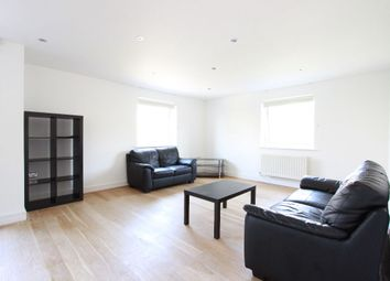 Tradewinds, Wards Wharf Approach, London E16. 3 bed flat