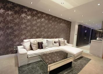 Thumbnail 1 bed flat for sale in Wharfside Street, Birmingham