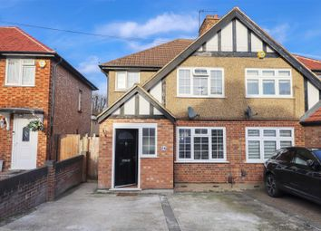 3 bed semi-detached house for sale in Misbourne Road, Hillingdon UB10