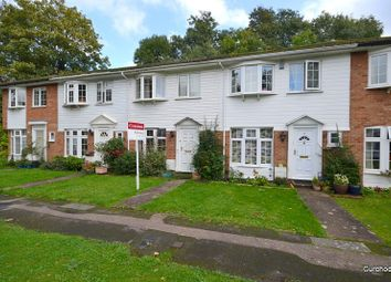 Thumbnail 3 bed terraced house for sale in Rectory Close, Shepperton