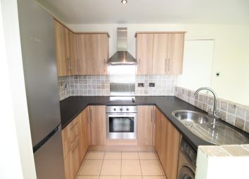 Thumbnail 2 bed flat to rent in Mallyan Close, Hull