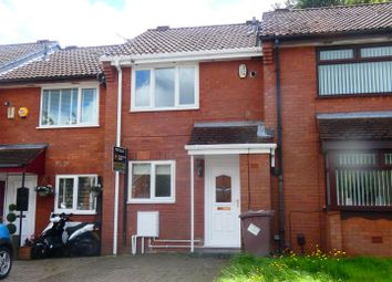2 bed terraced house for sale in Rosthwaite Grove, St. Helens WA11