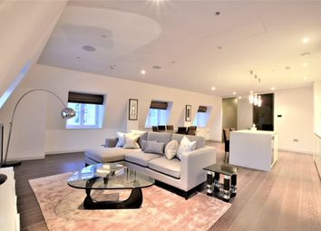 Thumbnail 3 bed flat for sale in Marconi House, 335 Strand, Strand