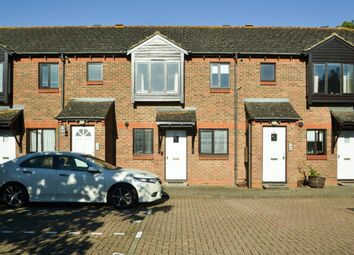 Thumbnail 2 bed flat for sale in Watersmeet, Appledram Lane North, Chichester, West Sussex