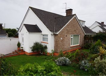 Thumbnail 2 bed semi-detached bungalow for sale in Tormynton Road, Weston-Super-Mare