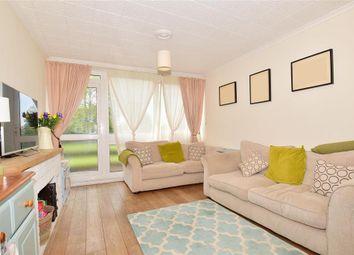 Thumbnail 2 bedroom maisonette for sale in Hailey Place, Cranleigh, Surrey
