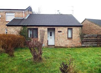 Thumbnail 2 bed bungalow for sale in The Spinney, Washington, Tyne And Wear