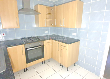 Thumbnail 3 bed terraced house to rent in Darnall Road, Sheffield