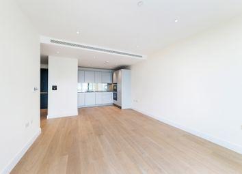 Thumbnail 1 bed flat to rent in Vista, Cascades, Chelsea Bridge, London