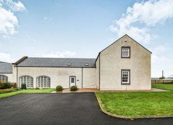 Thumbnail 4 bed barn conversion for sale in Bowmanston, Ayr