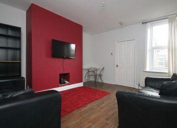 Thumbnail 3 bed flat for sale in King John Terrace, Heaton, Newcastle Upon Tyne