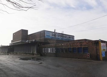 Thumbnail Warehouse for sale in Cold Store/Warehousing, Coxmoor Road, Sutton In Ashfield