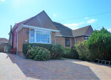 Thumbnail 3 bed semi-detached bungalow for sale in Jonathan Road, Fareham