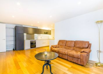 Thumbnail 3 bed flat to rent in Wenlock Road, Old Street