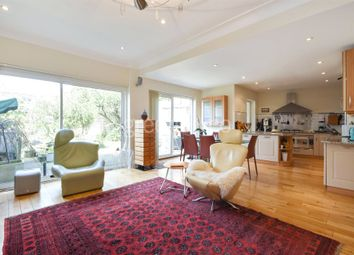 Thumbnail 5 bedroom semi-detached house for sale in Hillfield Avenue, London