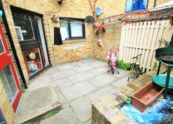 Thumbnail 1 bed flat to rent in Lawn Road, Cowley, Uxbridge