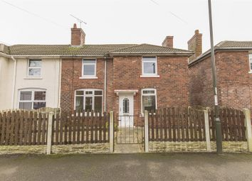 3 bed semi-detached house for sale in Huntingdon Avenue, Bolsover, Chesterfield S44