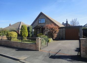 Thumbnail 4 bed detached bungalow for sale in Ullswater Road, Dewsbury