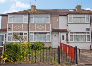 Thumbnail 2 bed terraced house for sale in Leybourne Road, Hillingdon