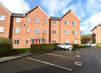 Thumbnail 2 bed flat for sale in Douglas Chase, Radcliffe, Manchester, Greater Manchester