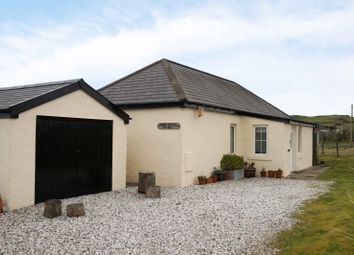 Thumbnail 2 bed bungalow for sale in 4 Ose, Dunvegan, Isle Of Skye, Highland