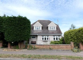 Thumbnail 5 bed detached house for sale in Mountnessing Road, Billericay
