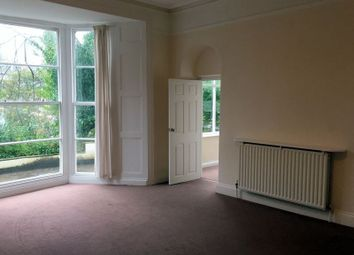 Thumbnail 2 bedroom flat to rent in Torrs Park, Ilfracombe
