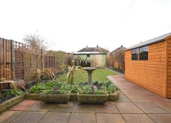 Thumbnail 3 bed end terrace house to rent in Buxton Crescent, Sutton, Surrey
