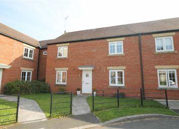 Thumbnail 1 bedroom property to rent in Soyuz Crescent, North Swindon, Swindon