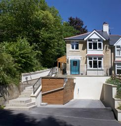 Thumbnail 4 bed property to rent in Charlcombe Lane, Larkhall, Bath