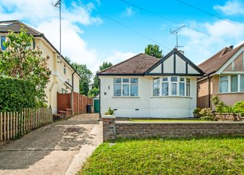 Thumbnail 2 bed detached bungalow for sale in Brookdene Avenue, Watford