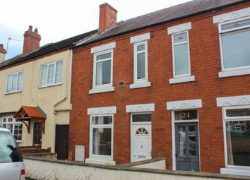 Thumbnail 2 bedroom terraced house for sale in Baker Road, Giltbrook