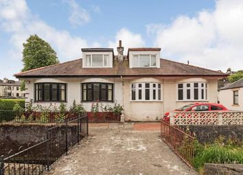 3 bed bungalow for sale in Inverkip Road, Greenock, Inverclyde PA16