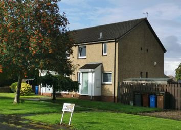 Thumbnail 1 bedroom semi-detached house for sale in Roslin Gardens, Dundee