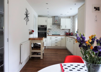 Thumbnail 4 bedroom flat to rent in Wilson Grove, London
